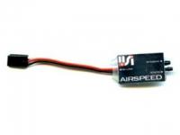 EXP-AIRSPEED: Mesurer la vitesse dans l'air