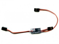 EXP-GATEWAY: Connection IISI-Link et Multiplex Sensor Bus (MSB)
