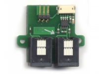 TXE-K JetCat Adapter In-Out OPTO