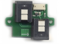 TXE-K JetCat Adapter In-Out