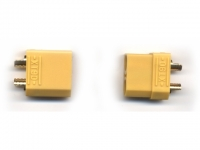 Hochstrom-Stecker XT90