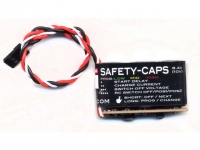 Safety-Caps 25F (Buffer)
