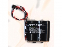 Safety-Caps 50F (Buffer)